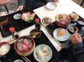 今日の朝食!!!( ´∀` )