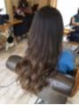 # yumiko hair