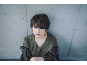 【TAKEYA】アッシュカラー_20170914_1