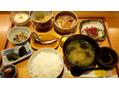 金沢、食いだおれひとり旅1(和食、甘味、寿司)