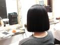 つや髪ストレート