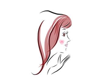 肌色と髪の色の関係 その3_20190403_1
