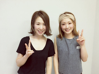 外ハネがポイント☆ボブ☆_20160818_2