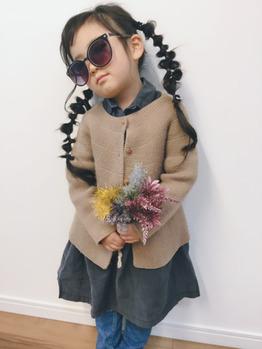 小さなモデルさん_20200409_1