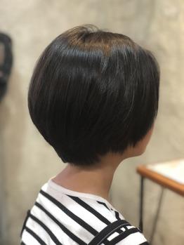 【SAKI】お子様のヘアドネーション【BOB関内】_20180419_3