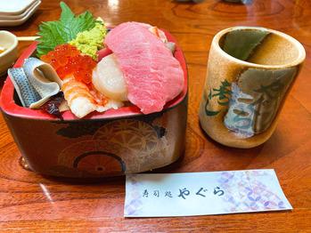 ご馳走してもらいました(*´-`)川村Asami_20210610_1