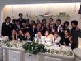 結婚式♪*