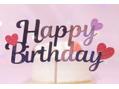 お誕生日月には、、、♪