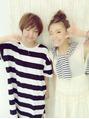 読者モデル長谷川あやさんのブログに紹介されました!