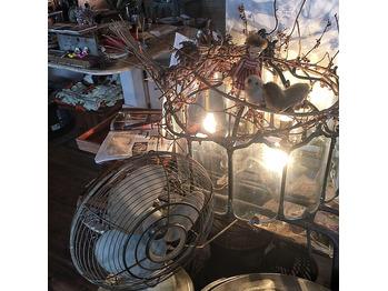 牡蠣小屋とアンティークcafe_20181204_3