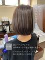 シュモレ ピアーズ【#イマ髪】品のある透明感カラー