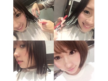 ★相田美髪通信219・一番多いオーダーは『おまかせ』_20160302_1