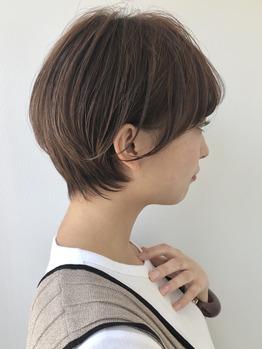 初めての方向け!!のひし形ショートヘア!!_20190801_2
