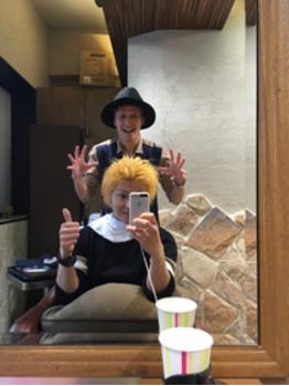 ブリーチ【新宿 美容室 Ai カラー】_20170328_1