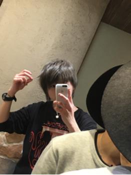 ブリーチ【新宿 美容室 Ai カラー】_20170328_2