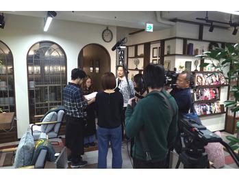 """【重大告知】代表谷本が""""テレビ出演""""決定しました!!_20171106_2"""