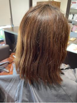 髪質改善縮毛矯正!_20210810_1