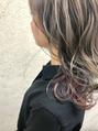 オシャレなヘアスタイルトレンドヘアは山崎にお任せ!