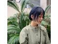 oguma hair / フレンチショートボブstyle