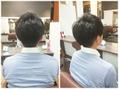 フレイス(FRAIS HAIR)メンズスタイル