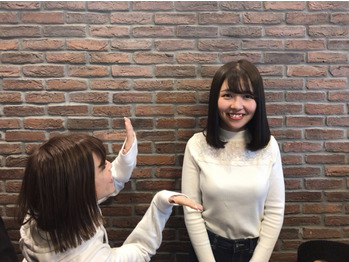 New staff★_20181108_1
