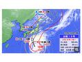 台風19号の影響による12日13日の営業時間変更について