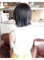 haircolor【lolonois 野田阪神/福島区】