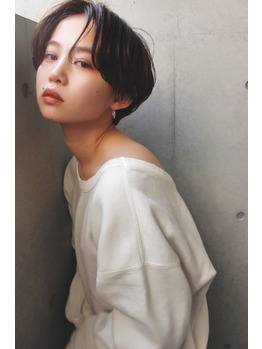 好評のハンサムショートスタイル_20190227_1