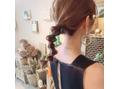 ヒューイック(Huick)hair arrange *.