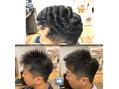 短い髪の毛でもあてれるパーマを知っていますか?
