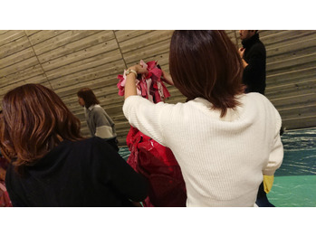 ファッションショー☆_20180130_2