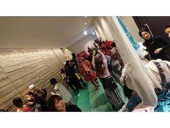 ファッションショー☆_20180130_3