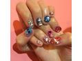new nail ☆彡