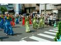 ばら祭のパレード♪