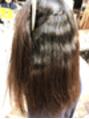 【 MATSU 】定期的に縮毛矯正を当てている方!