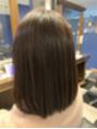 美髪チャージ(サイエンスアクア)で確実に髪がサラサラ