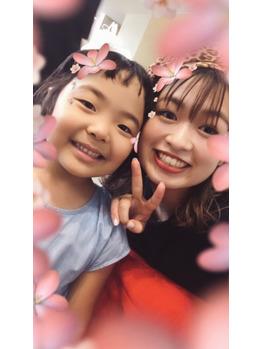 おひめさまカット☆_20190719_1