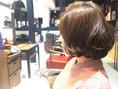 【novem by cirrus】髪を変えて気持ち良いスタートを!