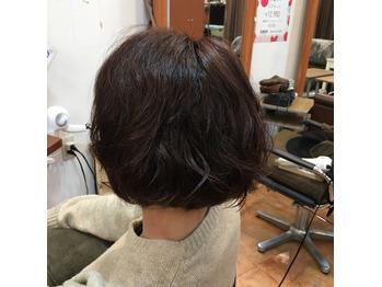 【草加】カラーモデルさんです☆ミ_20180205_2