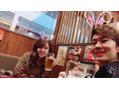 ハピネスフィール 宇治店(Happiness FEEL)お昼から休み一緒だった相棒の【れん】ときん太へ。