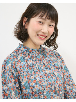 梅雨こそパーマ!! 美容室 Utata(ウタタ)