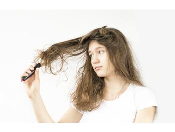 気になる髪の絡まり_20171126_1
