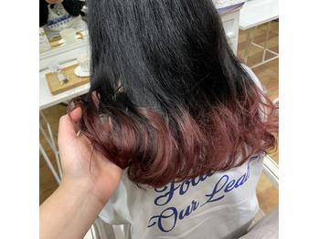 #ツヤ髪_20200203_1