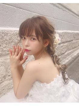 Wedding menu☆☆☆つぐみるん_20181013_1