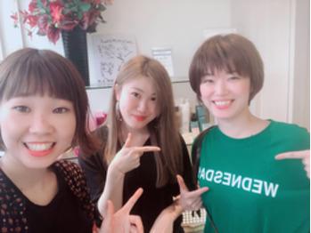 生ハチミツシャンプー☆_20180530_4