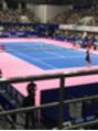 東レ パンパシフィックテニス
