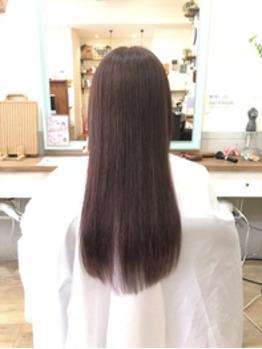 春色続々と登場!!浦和駅西口/enowa hairlounge_20180302_1