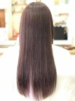 春色続々と登場!!浦和駅西口/enowa hairlounge_20180302_3