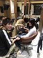 ネイルケア【Ai新宿 美容室 カラー】
