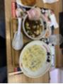 麺に虜(T ^ T)